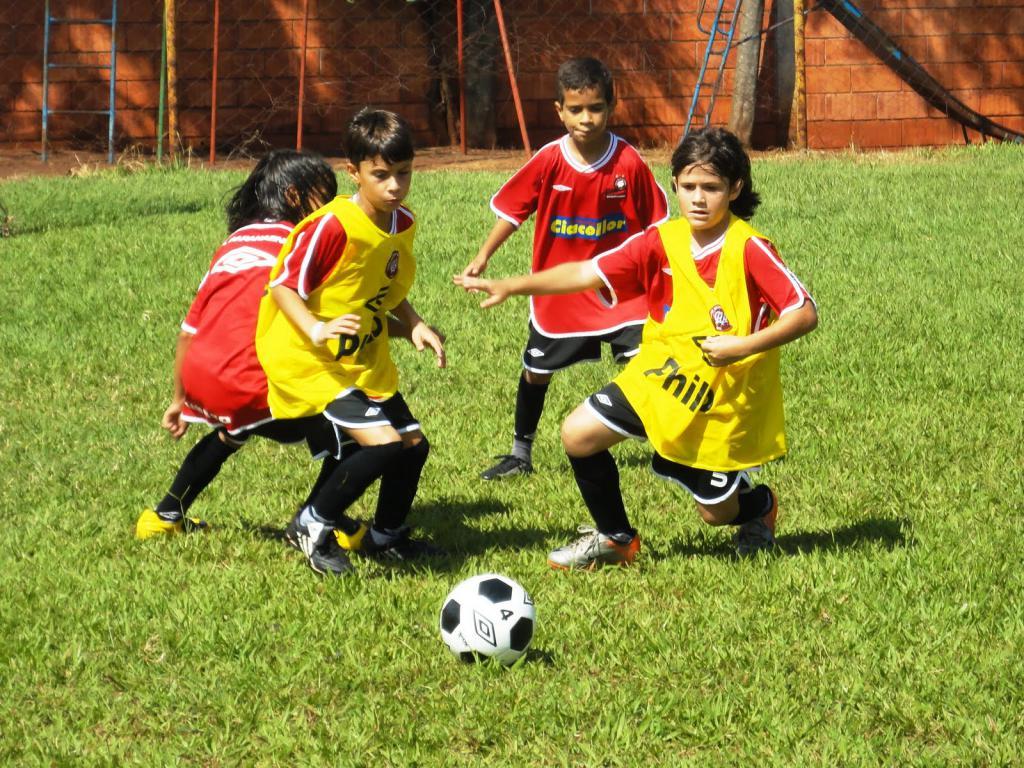 Escolinha do Futebol