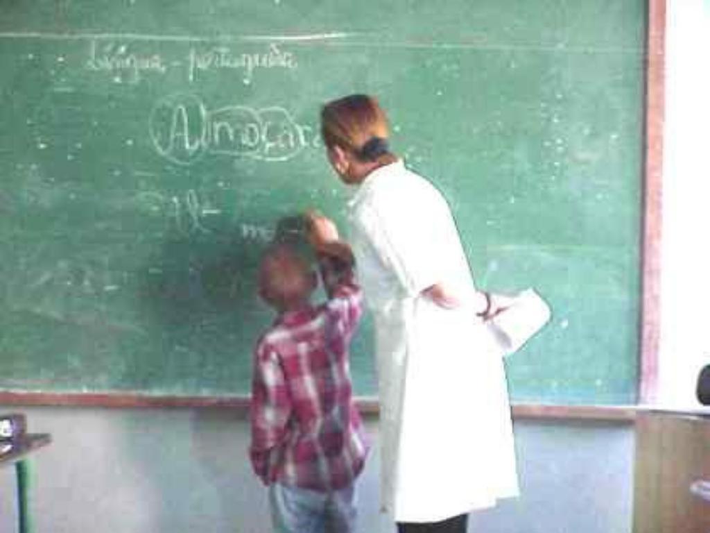 23,30% de aumento em salários de professores