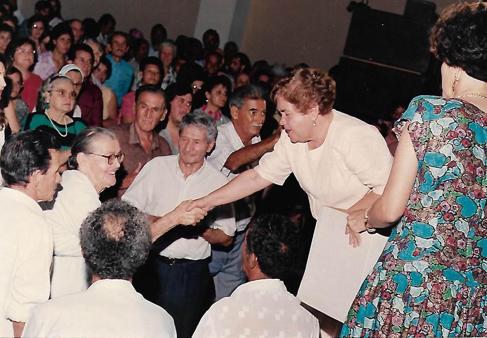 Dona Joaninha