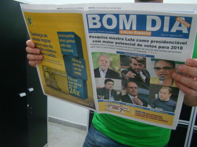 Jornal Bom Dia