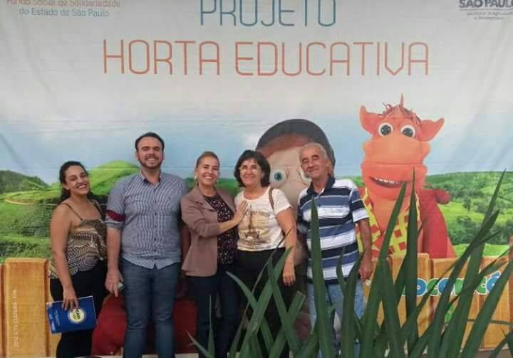 Horta Educativa