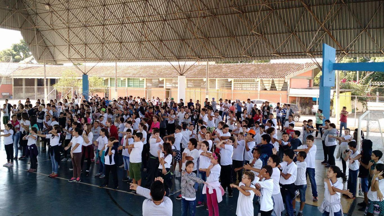 Escolas de Bálsamo voltam às aulas