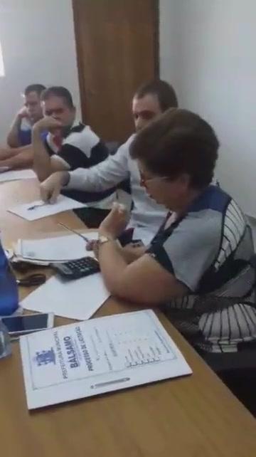 Prefeitura transmite ao vivo licitação