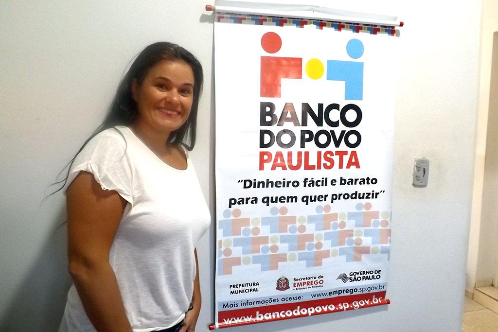 Banco do Povo Paulista de Bálsamo