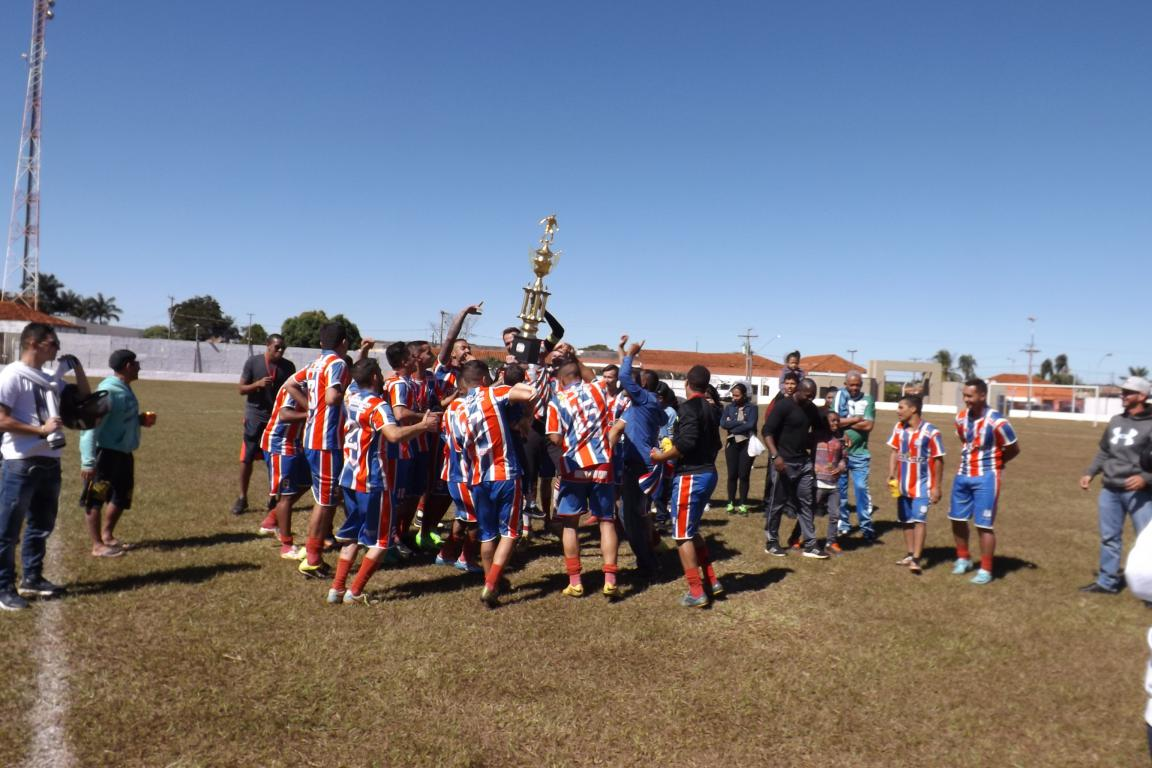 Final da Copa Sissi