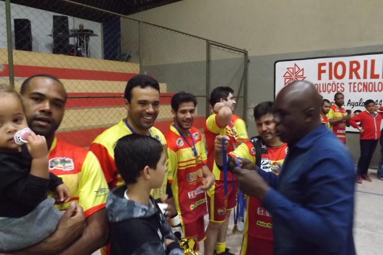 13ª Copa Bálsamo de Futsal
