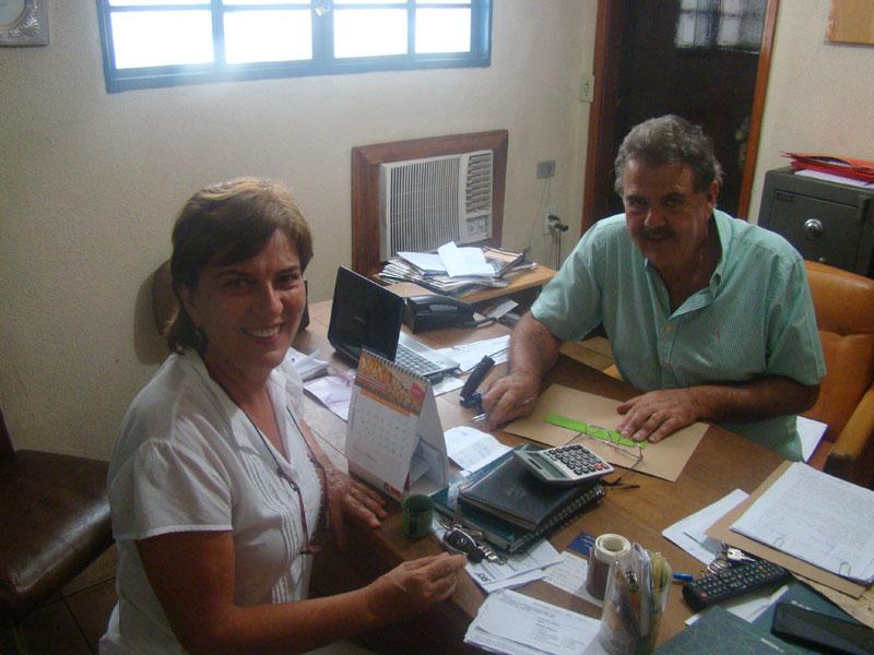 Com trabalho de voluntários, Bálsamo fica ainda mais gostosa de viver