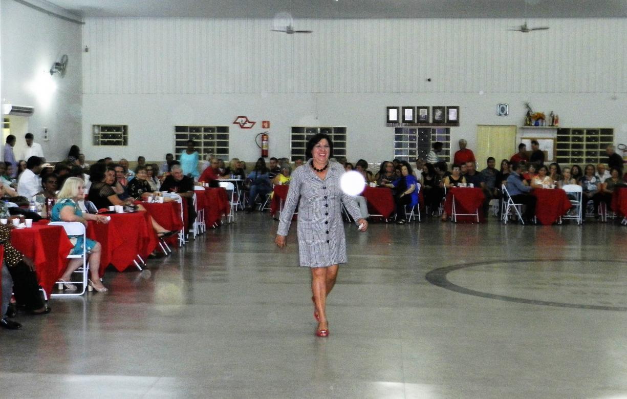 Baile de Julho da 3ª Idade