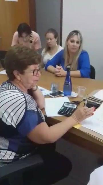 licitação transmitida ao vivo na Fan Page da prefeitura