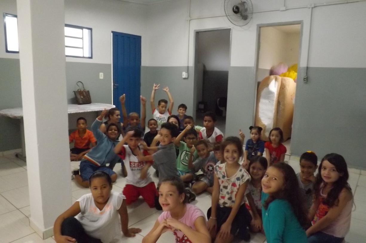 NOVA CASA: Projeto Fiorilli