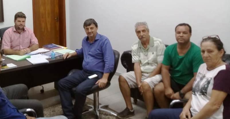 Vistoria da FPF, Estádio Manoel Ferreira
