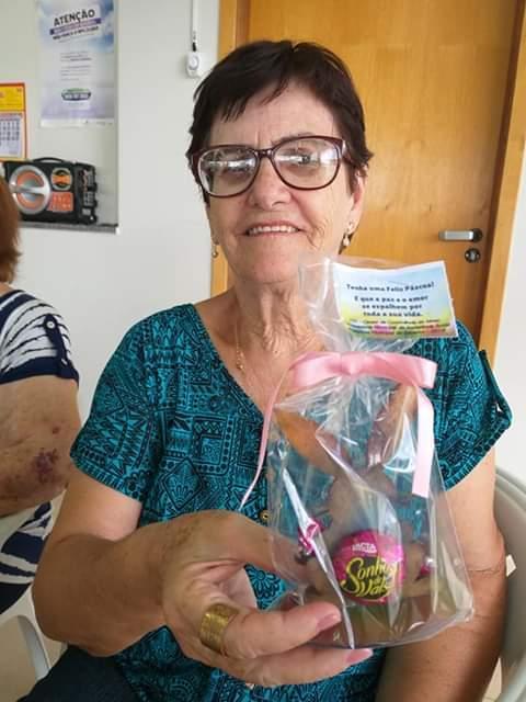 Assistência Social de Bálsamo promove evento de Páscoa para seus assistidos