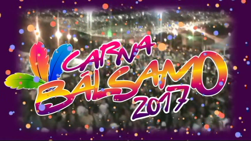 CarnaBálsamo 2017