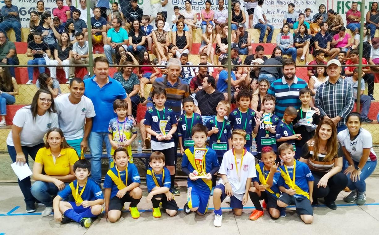 Copa Bálsamo 2019