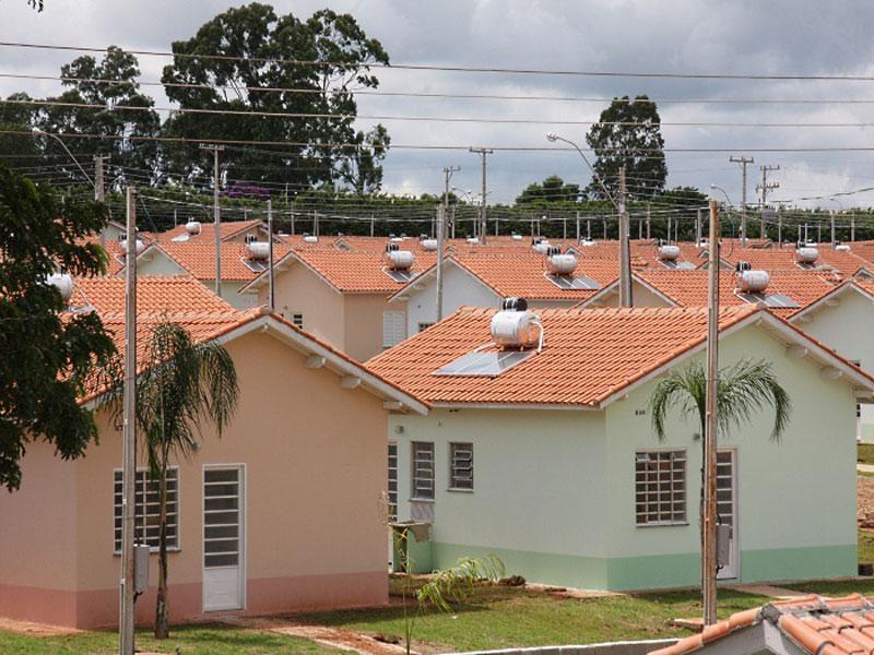Du Lourenço se encontrou com o governador Geraldo Alckmin e com o secretário estadual da habitação Rodrigo Garcia