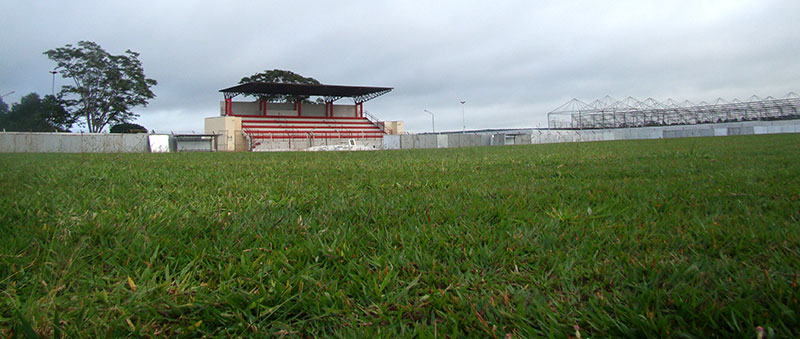 Festa do Peão será realizada fora do Estádio Municipal