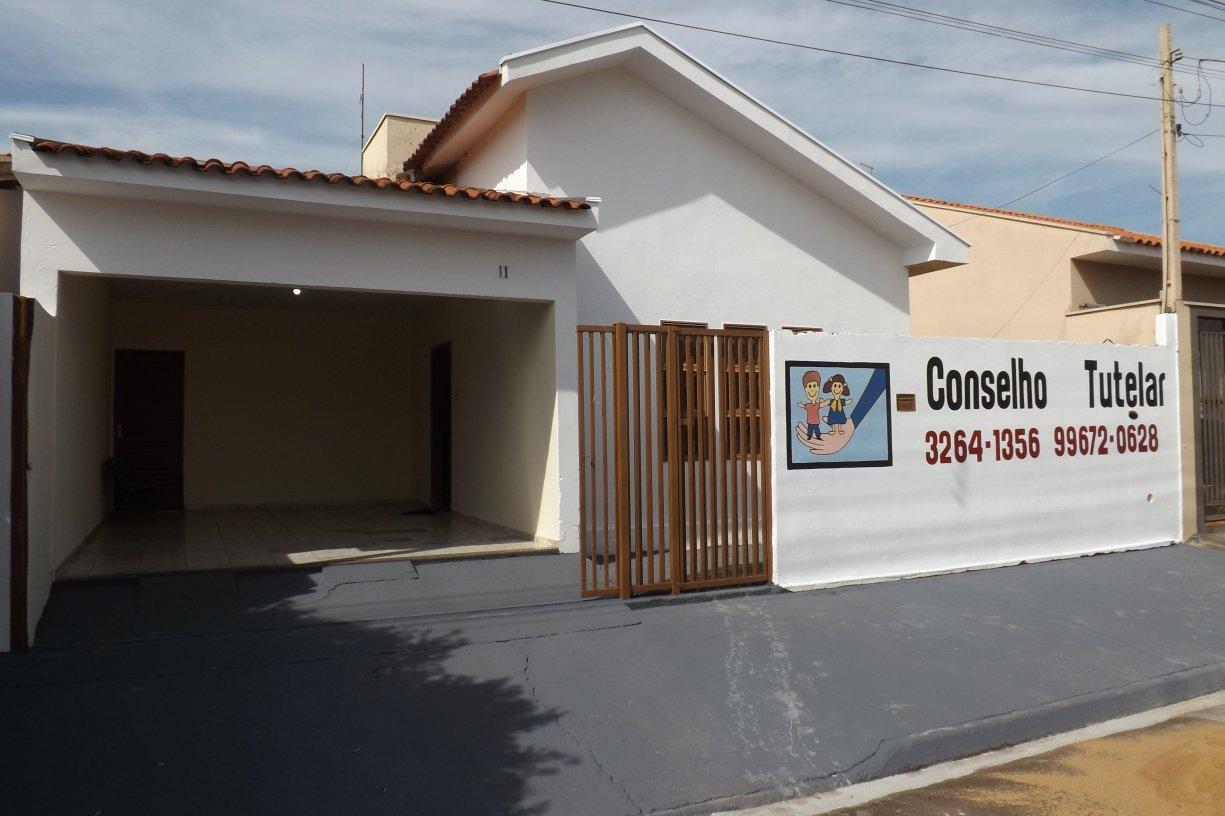 NOVO ENDEREÇO Conselho Tutelar de Bálsamo muda-se da área central da cidade para a Rua Rio Grande do Sul