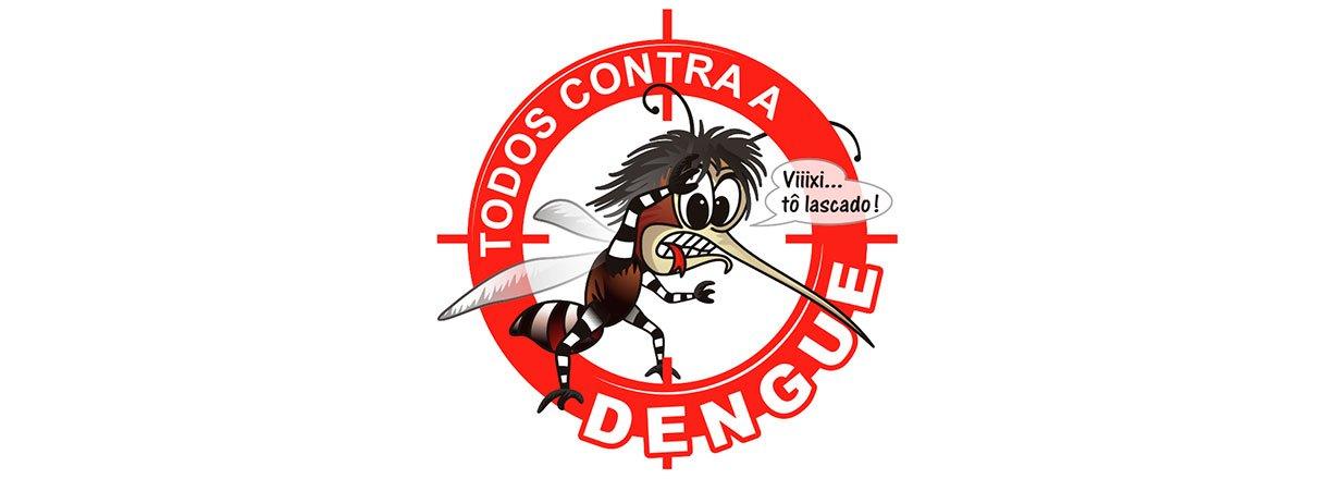SINAL DE ALERTA LIGADO Saúde de Bálsamo faz arrastão e trava luta contra mosquito da Dengue a partir desta quarta-feira dia 16 de janeiro