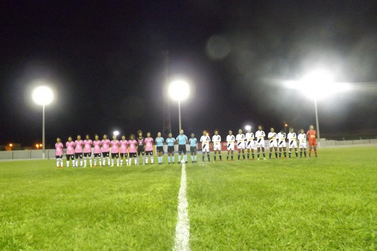 ILUMINADO: Prefeito Du Lourenço inaugura Iluminação do Estádio Manoel Francisco Ferreira