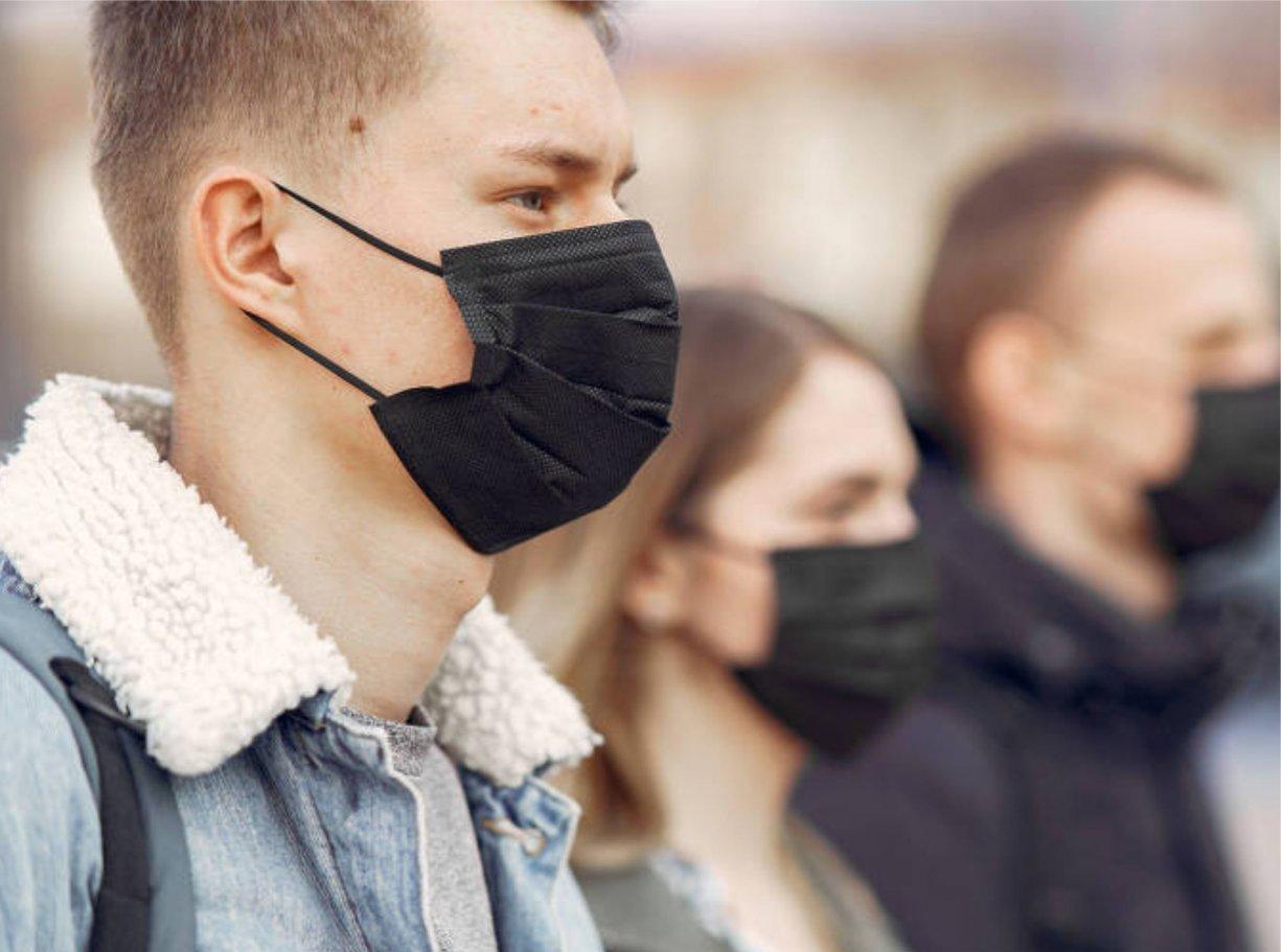 Uso de máscara se torna obrigatório em todo estado de São Paulo