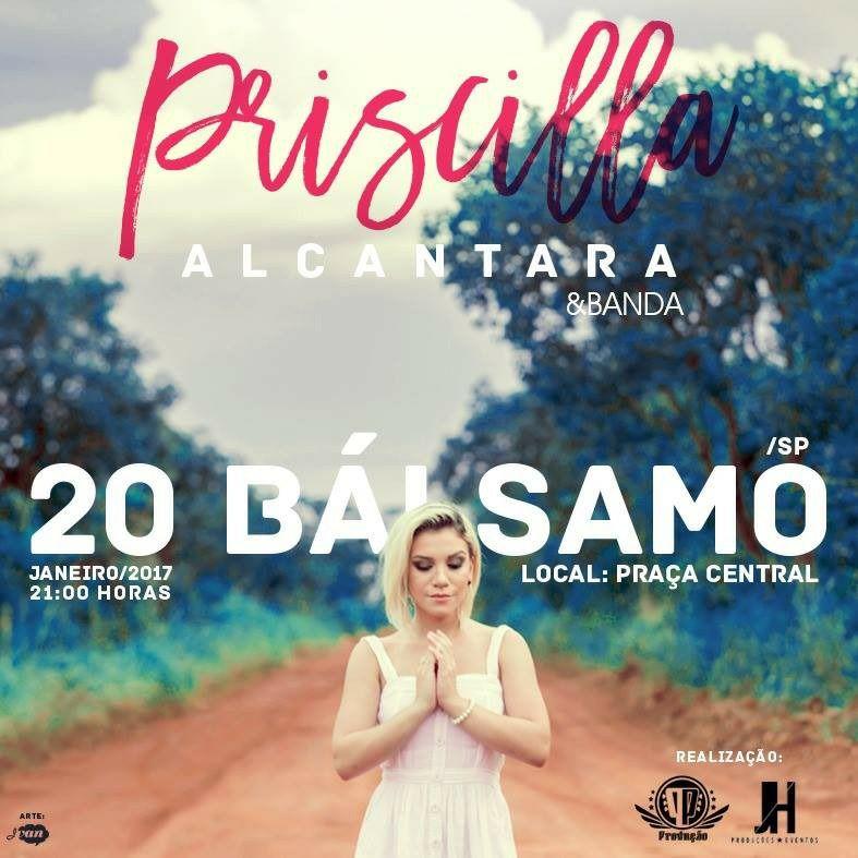 Priscilla Alcantara & Banda