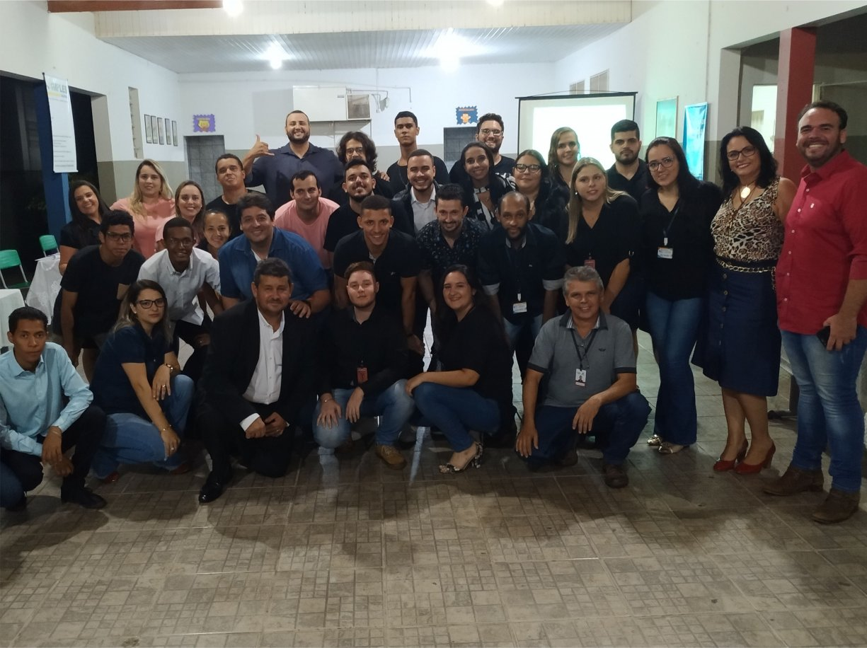 Alunos da ETEC de Bálsamo apresentam Workshop de Contabilidade
