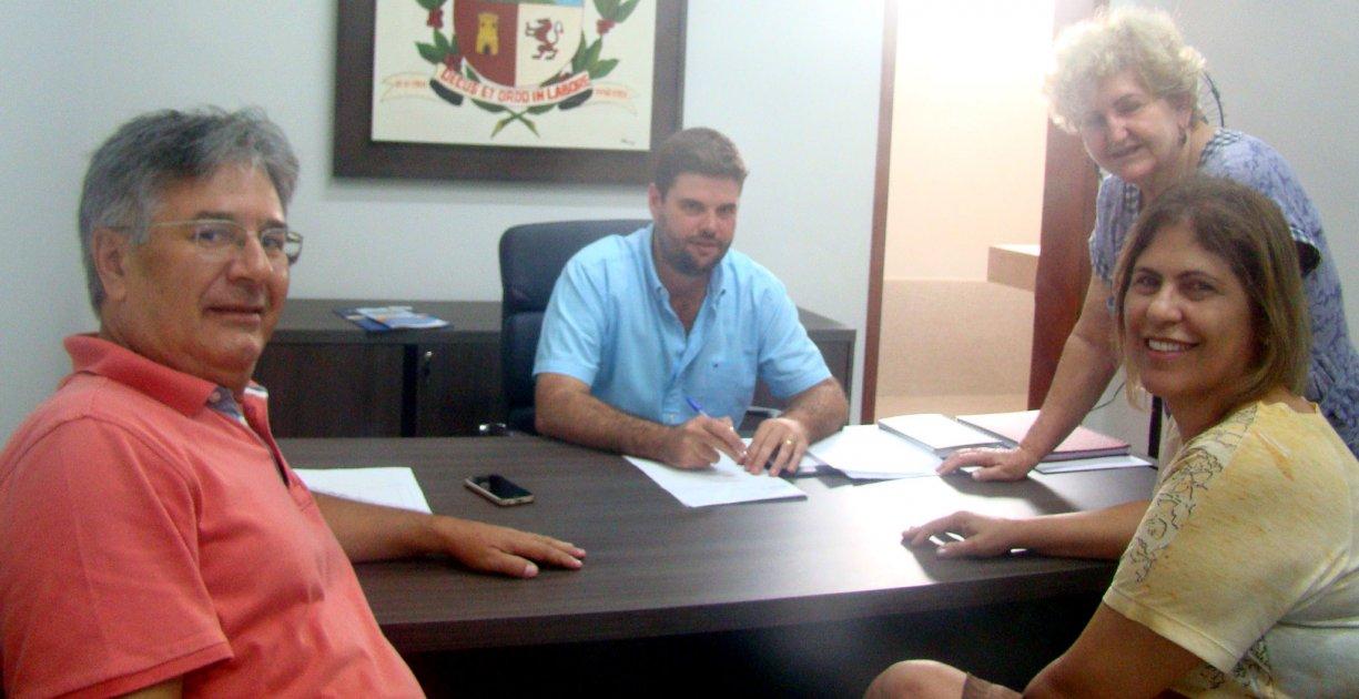 ESF Dr. Zenir Zamarioli na Vila Cristina desafoga atendimento do Posto de Saúde