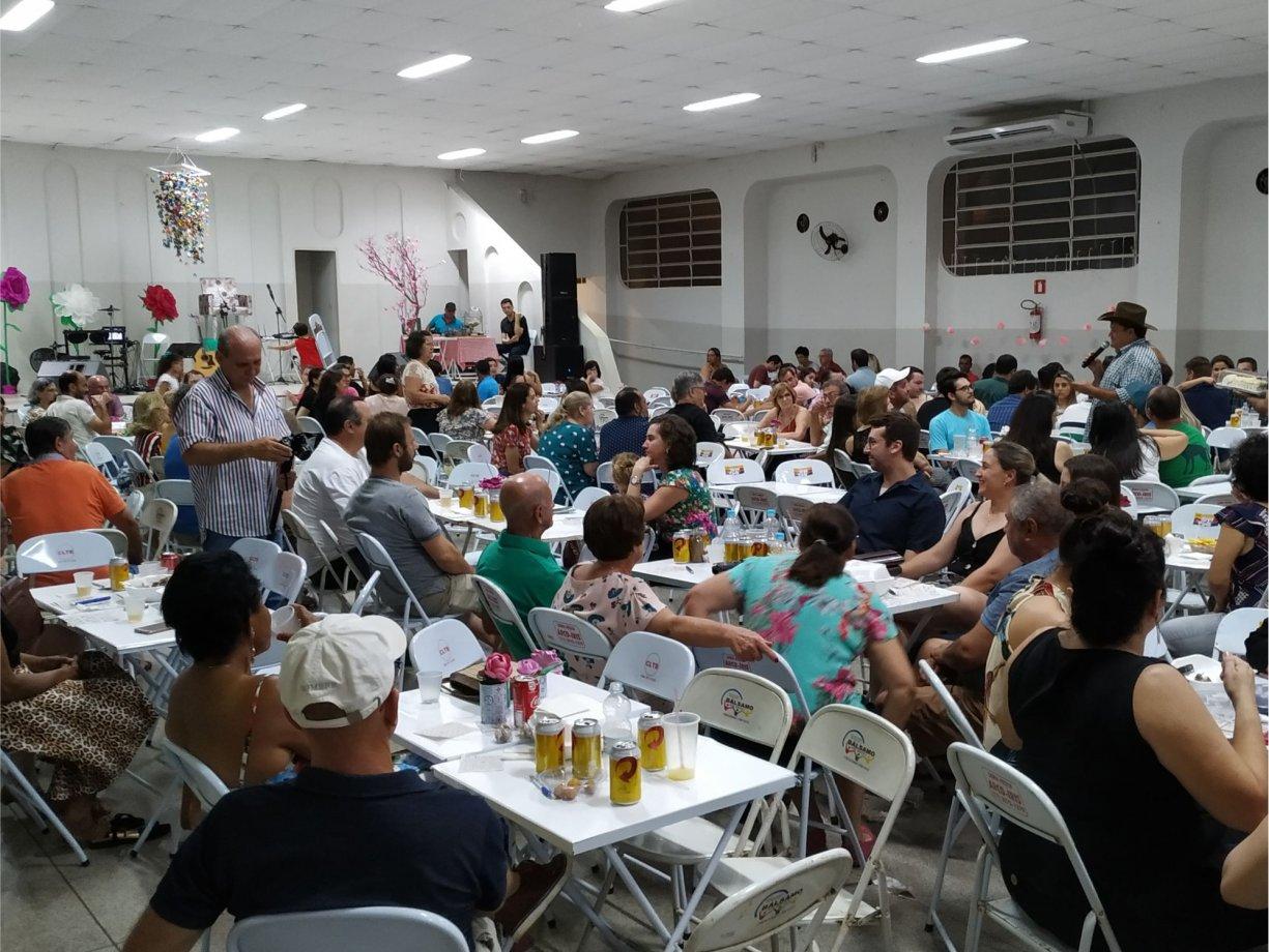 Festa da Primavera torna tradição e marca calendário festivo de Bálsamo
