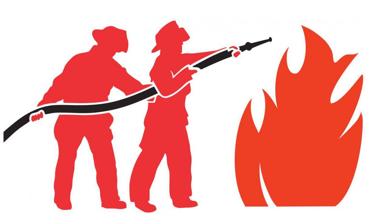 5 funcionários públicos fazem Curso de Brigadistas e são capacitados contra incêndio