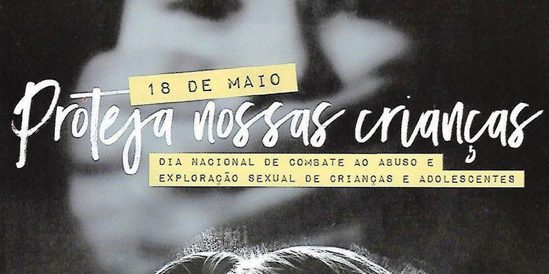 Bálsamo realiza campanha de combate a exploração sexual de crianças