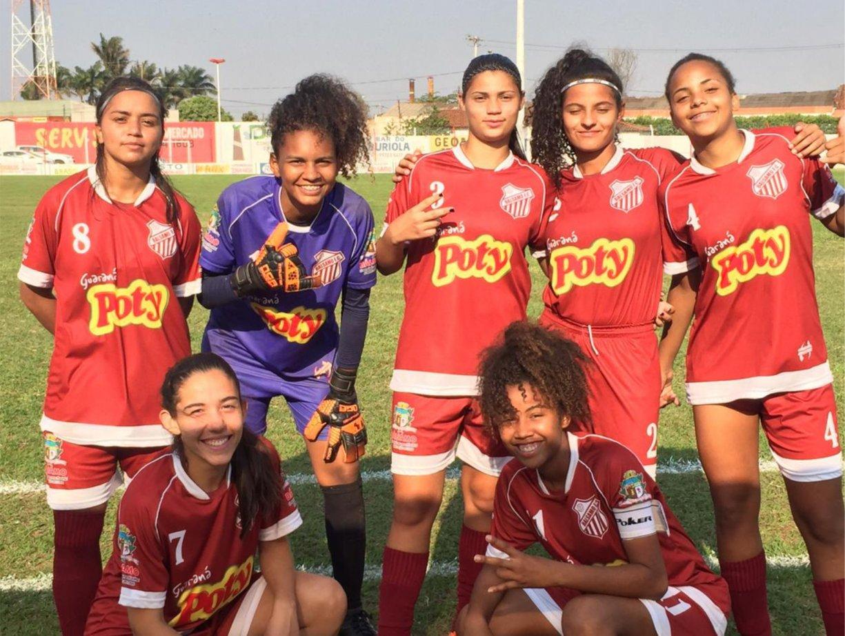 Bálsamo F.C é desclassificado do Paulista Feminino pelo Corinthians, em casa
