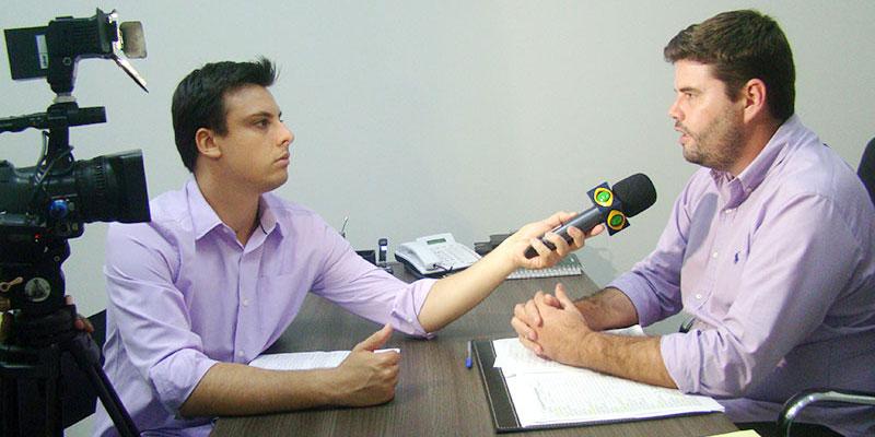 Modelo de transparência em Bálsamo chama a atenção da imprensa e de outros municípios