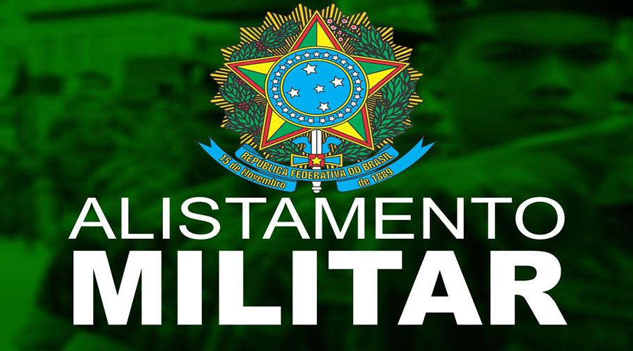 Jovens nascidos em 2000 devem se alistar no Serviço Militar até 30 de junho