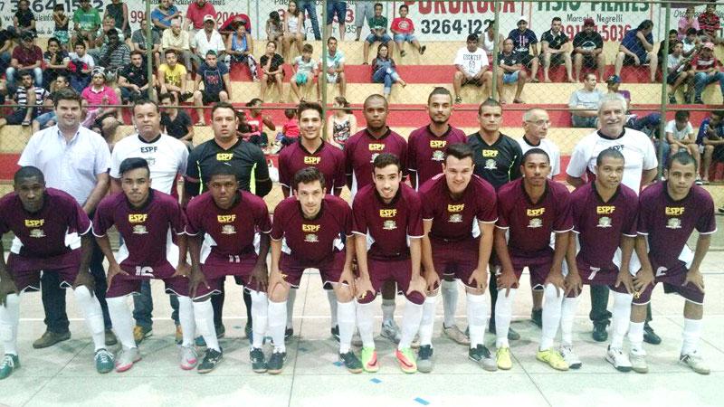 Bálsamo estreou faturando de virada em 7 X 5 o Mirassol na Copa TV Tem de Futsal