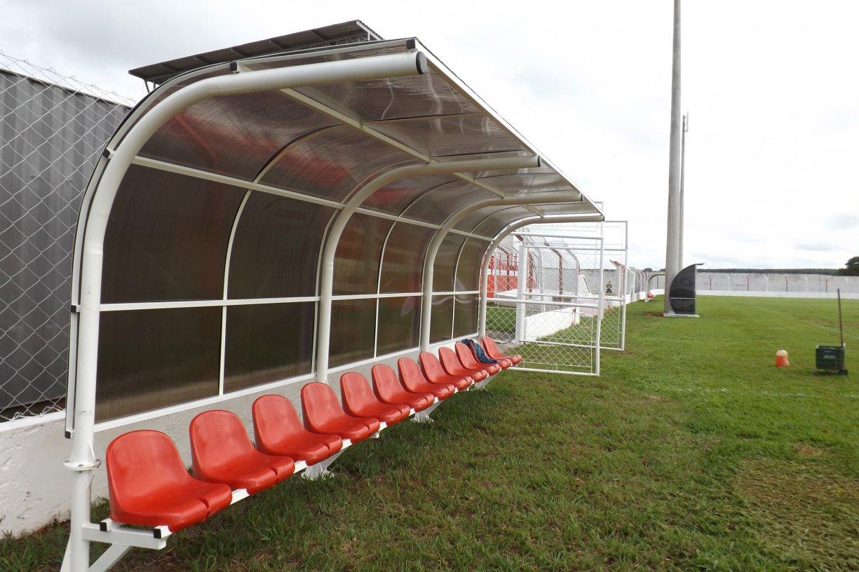 APROVADO: Após vistoria da FPF, Estádio Manoel Ferreira está apto a receber jogos do Campeonato Brasileiro de Futebol Feminino.
