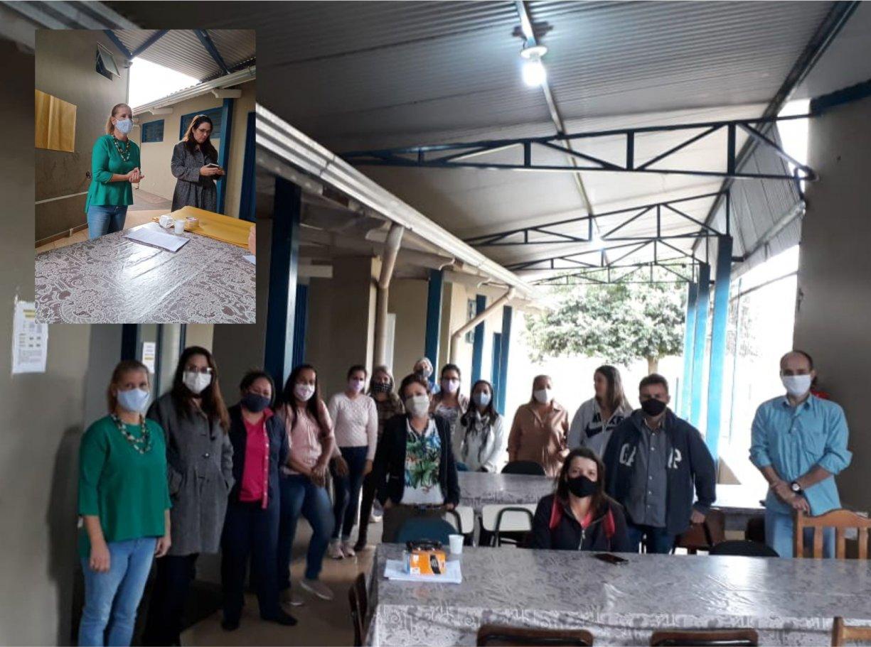 Servidores do Projeto Fiorilli são capacitados durante quarentena