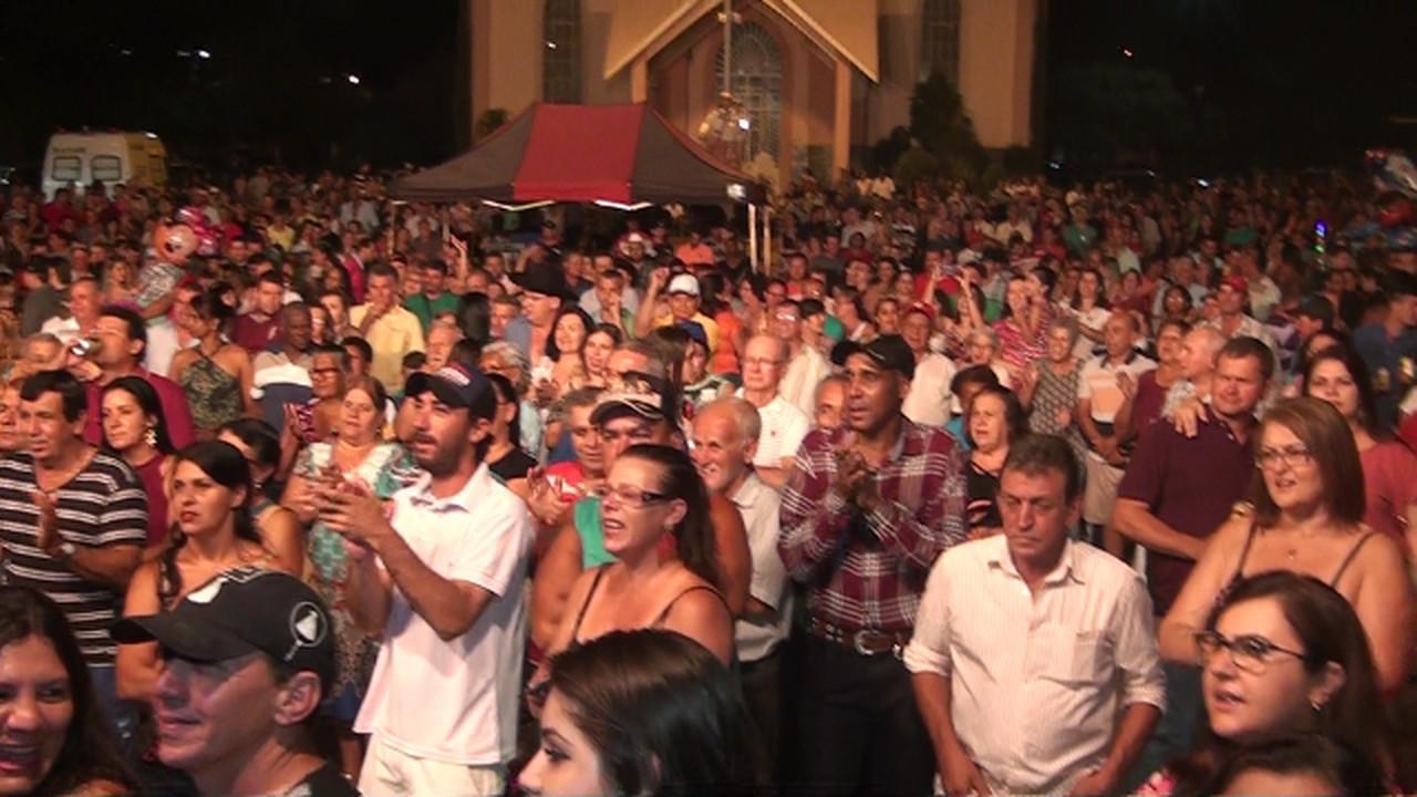 DATA MÁXIMA: No dia 17 de Novembro, pela primeira vez, Benção dos Pastores, Missa em Ação de Graças, Orquestra de Violas e Show com Gilberto & Gilmar.