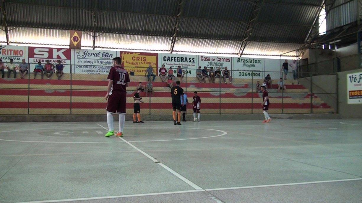 Hoje tem grande final da 13ª Copa Municipal Bálsamo de Futsal