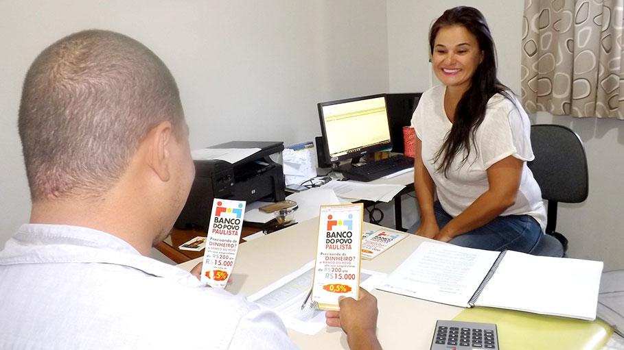 Banco do Povo Paulista de Bálsamo se classifica em 18º lugar no Ranking por indicador populacional no período Janeiro/Fevereiro 2018