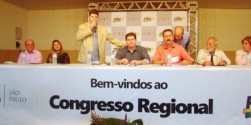 Bálsamo é escolhida para encontro regional com mais de 70 cidades e ganha verba de R$ 250 mil para a saúde