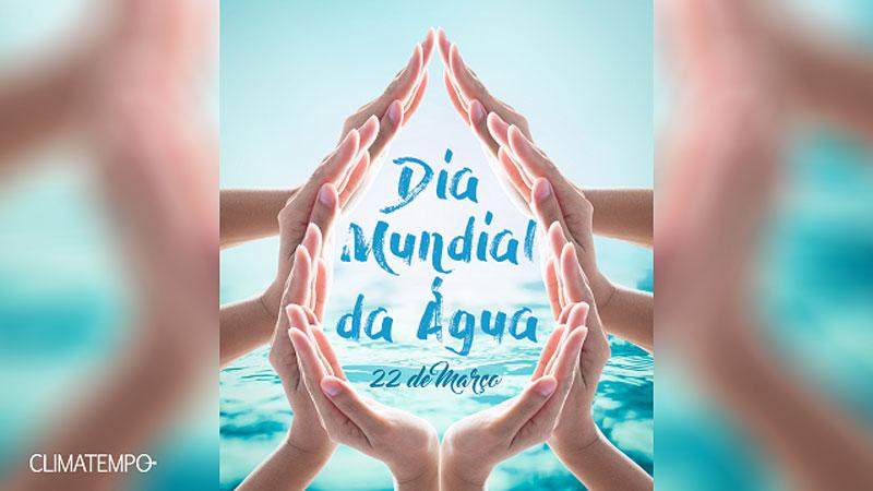 """Com 3.351 ligações e um consumo de aproximadamente 600 milhões de litros de água tratada por ano, Bálsamo celebra o """"Dia Mundial da Água""""."""