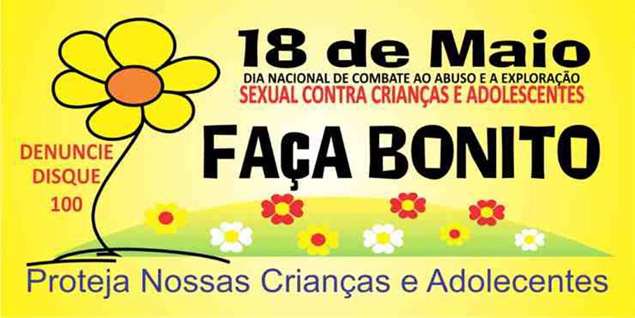 Assistência Social de Bálsamo aborda Abuso e Exploração Sexual em Palestra hoje no CLTB