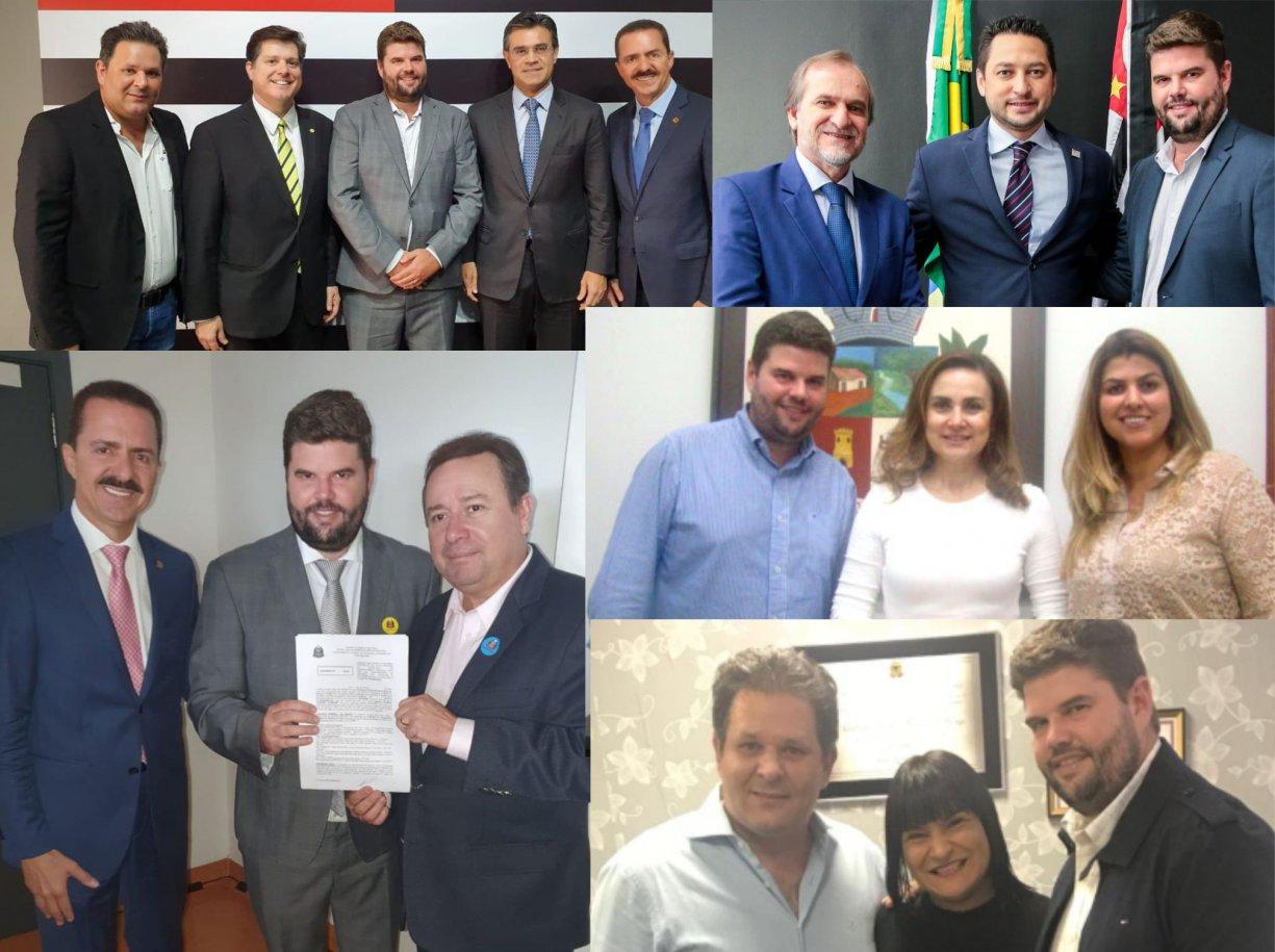 Verbas empenhadas para 2020 faz prefeitura de Bálsamo encerrar o ano com chave de ouro