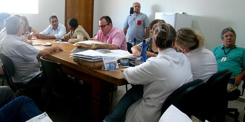 Prefeitura consegue redução de mais de R$ 450 mil na compra de medicamentos para os próximos 12 meses