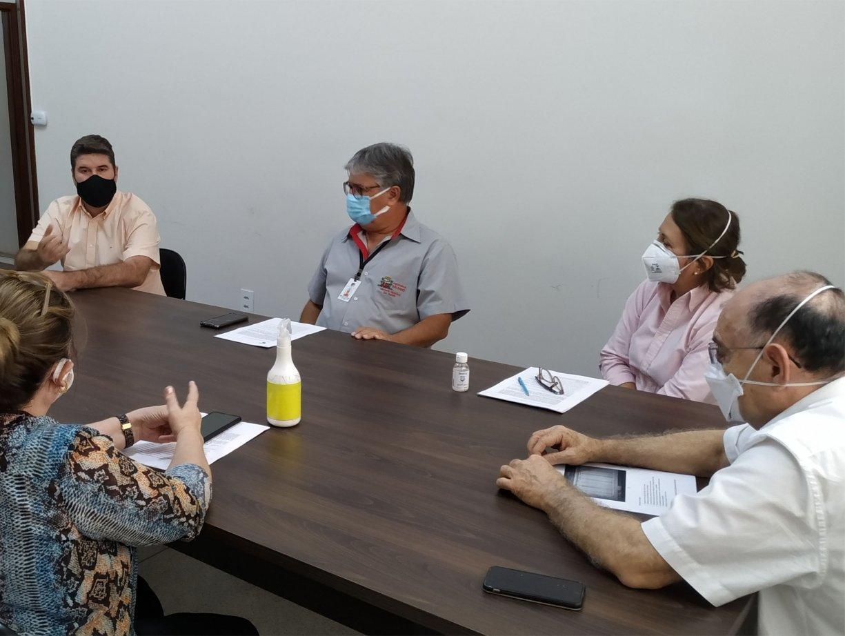Prefeitura de Bálsamo e HB realizam parceria para conter avanço da Covid-19