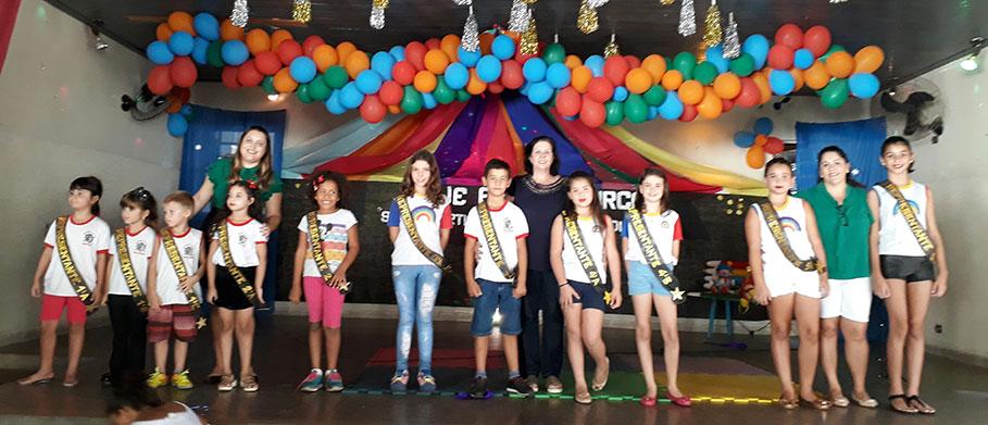 Escola Modesto de Bálsamo promove eleição de representantes de sala