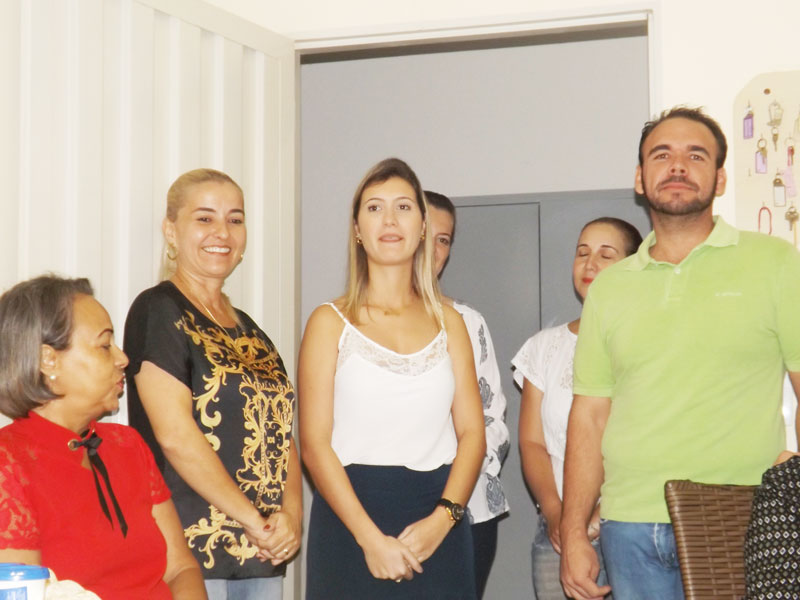 Escolas de Bálsamo recepcionam professores e se preparam para receber mais de 1.400 alunos
