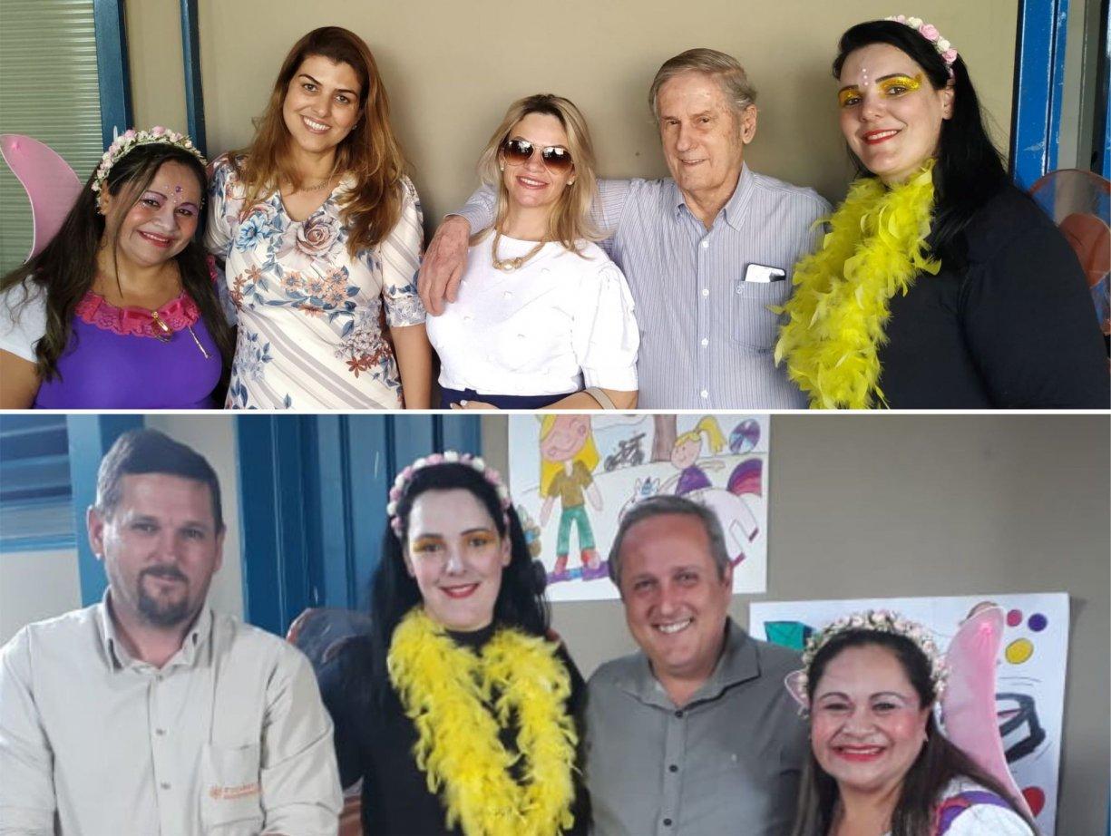 Projeto Fiorilli realiza festa para o dia das crianças com muitos prêmios