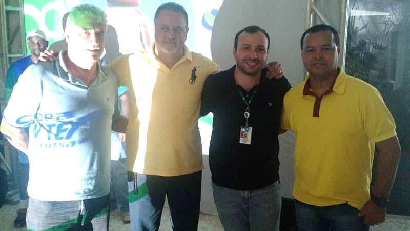 Bálsamo sediará jogos da Copa TV TEM de Futsal