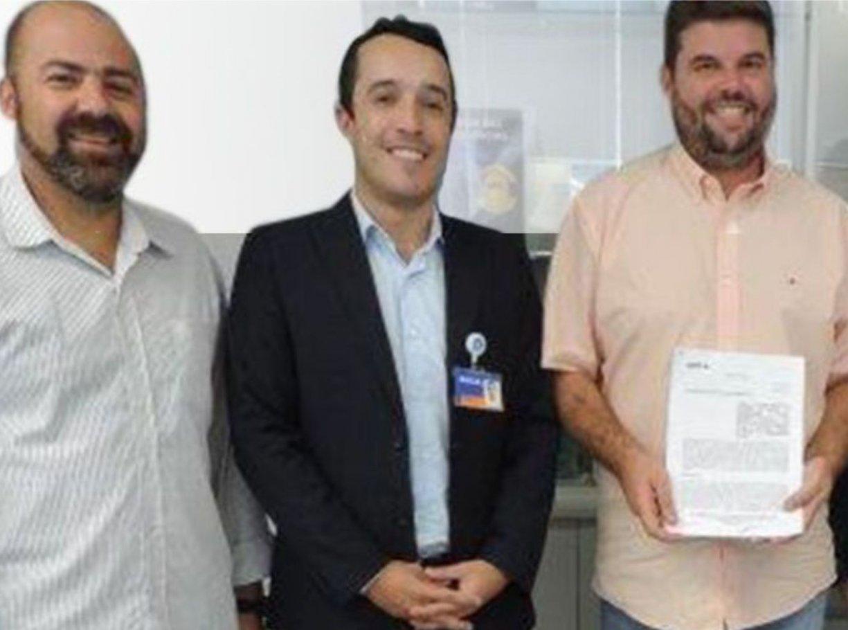 CINDESP assina convênio de R$ 7,8 milhões que beneficiará 35 cidades